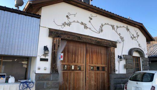 【ワイン初心者によるドメーヌQ訪問記】日本一早い新酒ワイン【ヌーヌーボー】を造るワイナリーに訪問!!日本で最も早い新酒を造る工場に潜入!!