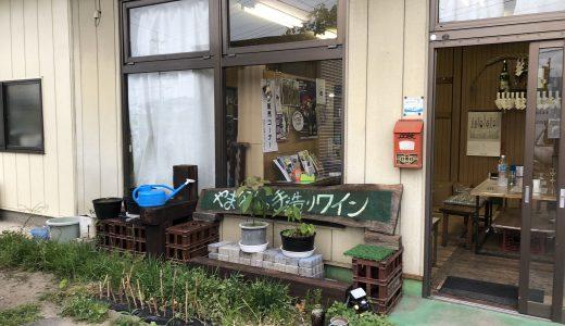 【山梨ワイナリー訪問記】いざ、東晨洋酒へ! #1