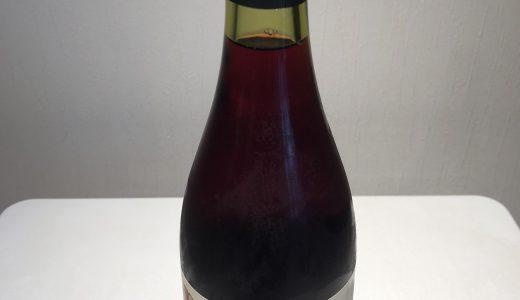 【山梨ワインデータバンク】峡東メルロ&ベーリーA 2018【麻屋葡萄酒】山梨ワインドットノム完全オリジナル!山梨ワインのことなら山梨ワインドットノムにお任せ!