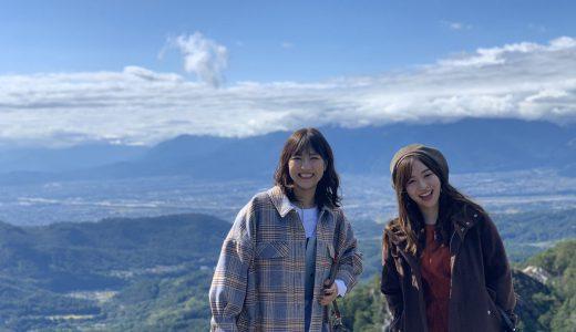 山梨県で元AKB48の河西智美、宮澤佐江が宿泊したのはワイナリー!?アイドルの一泊二日大公開☆