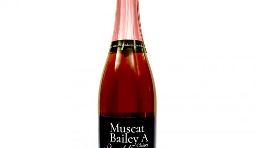 【シャトー酒折ワイナリー】が20年の歴史で初の【スパークリングワイン】を販売開始!!記念すべき1本目のスパークリングワインとは、どんなワイン!?