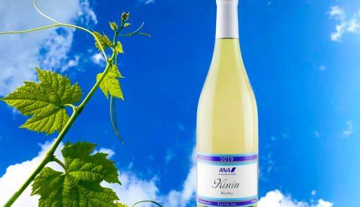 【ANA愛用者必見!!】2020年6月からANAファーストクラスのワインが心機一転!?採用されたワインはワイナリー見学が秒で満員になるあのワイナリー!?