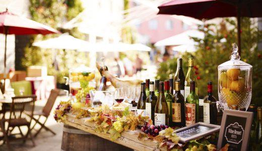 【山梨ワイン好き必見!!】リゾナーレ八ヶ岳にて【八ヶ岳ワインハウス リミテッドショップ】が期間限定開催中!!【2020年10月27日~12月25日】