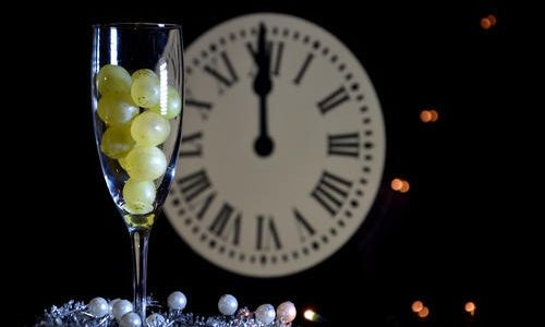 年越しにワイン?海外の驚きの年末年始の過ごし方とは!?