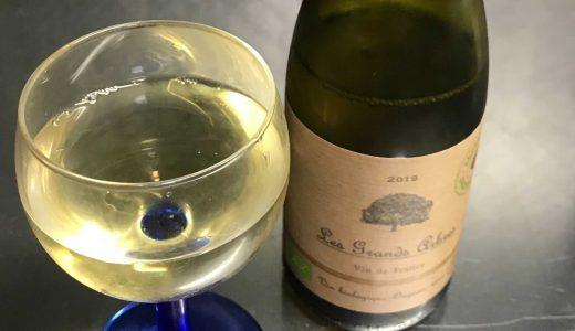 コンビニで買えるコスパ抜群のオーガニックワイン『レ・グランザルブル』をレビュー!