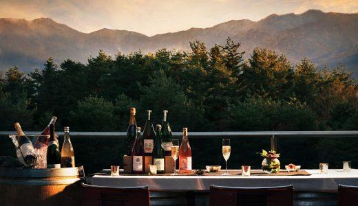 【リゾナーレ特集】スパークリングワインと過ごす夏イベント【八ヶ岳夕涼みアペロ】開催決定!!【7月13日から8月31日】